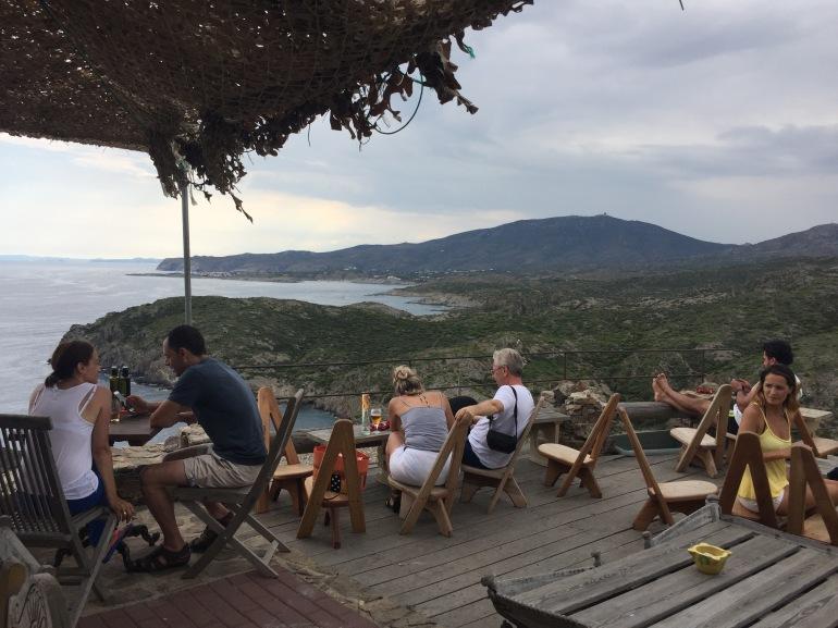 Restaurante Cap de Creus
