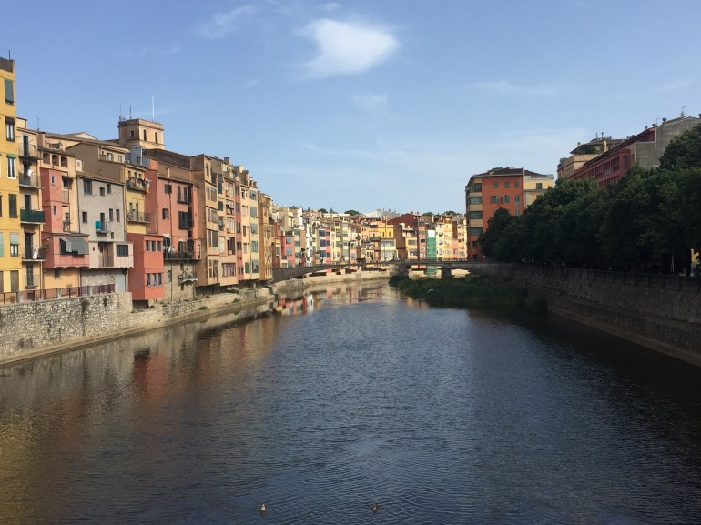 Bridges of Girona